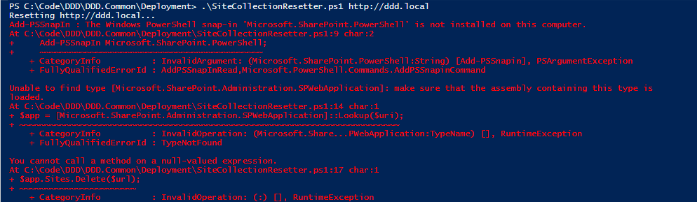 Questioning PowerShell ISE entirely